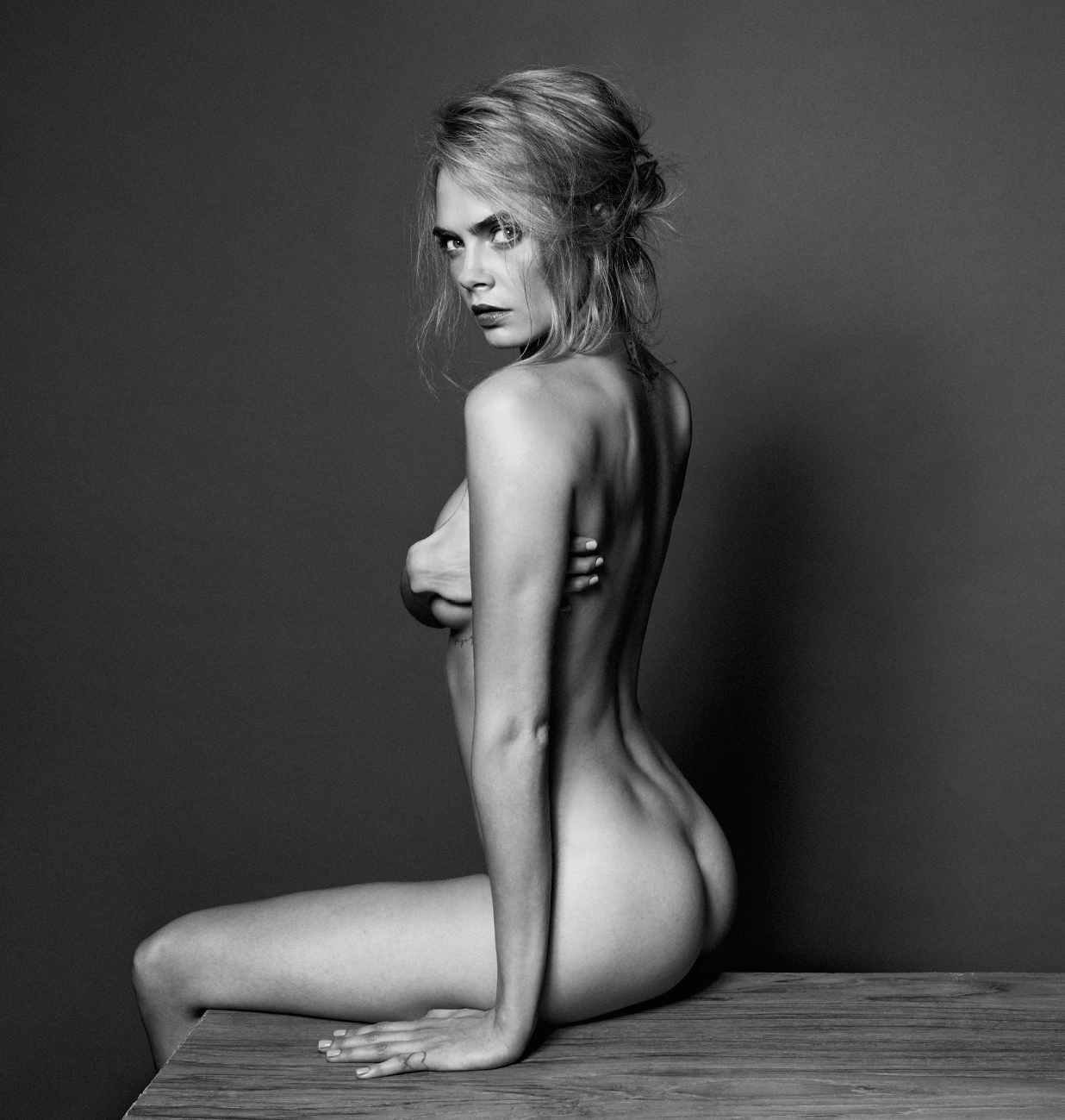 Delevingne nude photos cara tell more detail