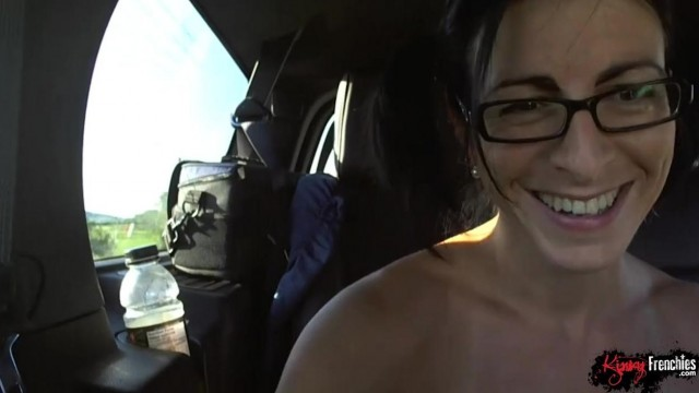 Quebec Porn - Many toys in her ass Video thumb #19