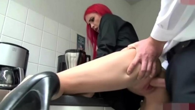 Lexxy Roxx - Sex on first day at work Video thumb #13