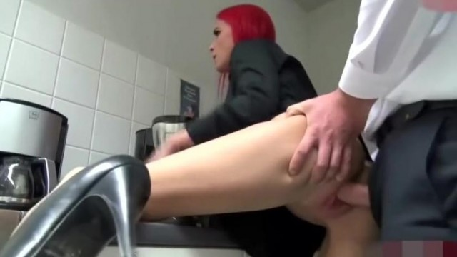 Lexxy Roxx - Sex on first day at work Video thumb #14