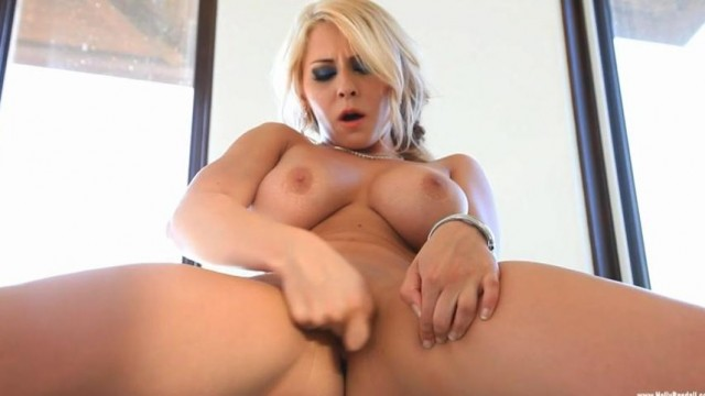 Madison Ivy solo masturbation