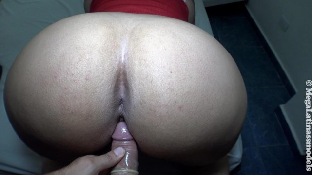 BBW - Big ass doggy and cock riding Video thumb #18
