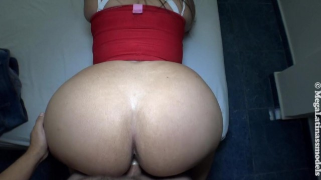 BBW - Big ass doggy and cock riding Video thumb #19