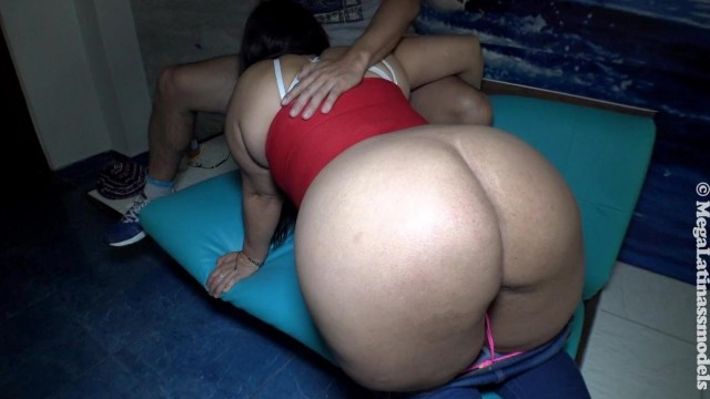 BBW - Big ass doggy and cock riding Video thumb #4