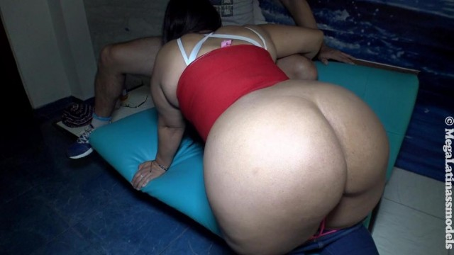 BBW - Big ass doggy and cock riding Video thumb #5