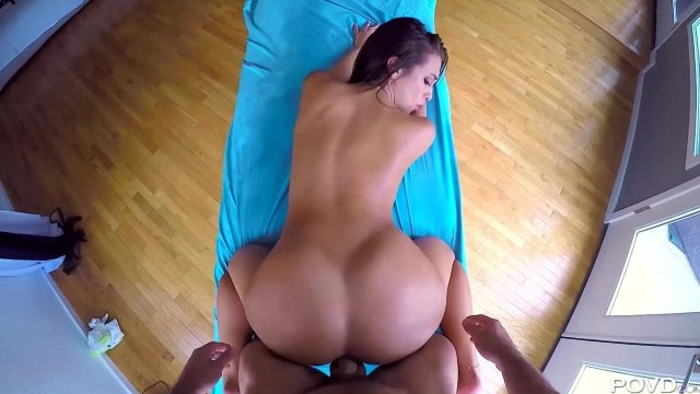 POVD - best ass and cunnilingus Video thumb #7