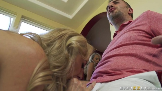 BRAZZERS Free - MILF Threesome Video thumb #0