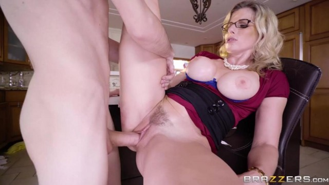 Brazzers - Jordi El Nio Polla fucks Stepmom Video thumb #12
