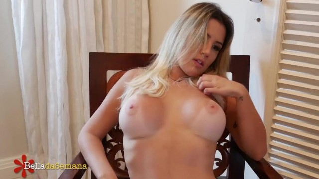 Vanessa Vailatti teases nude at home Video thumb #19