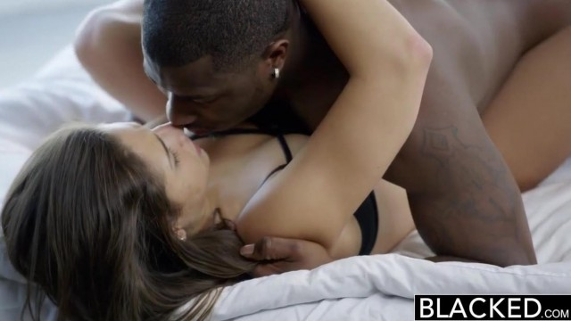 Abella Danger is blacked doggy style Video thumb #13