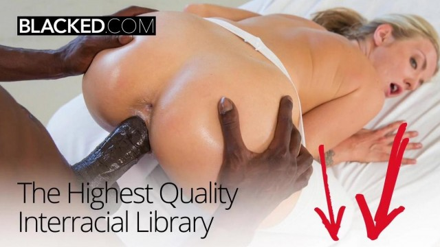 Abella Danger is blacked doggy style Video thumb #19