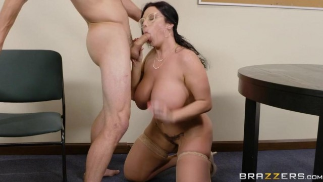 BRAZZERS - Big boobs BBW MILF screwed Video thumb #11