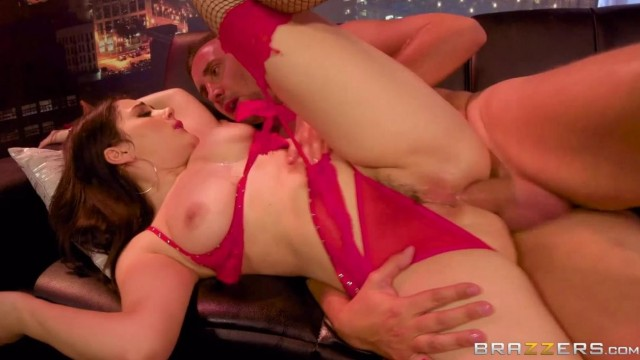 Valentina Nappi Shows her perfect juicy female ass Video thumb #10