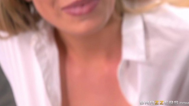 Brazzers - Busty Lezdom Teacher Punished Her Student Video thumb #2