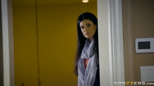 India Summer threesome by brazzers Video thumb #9