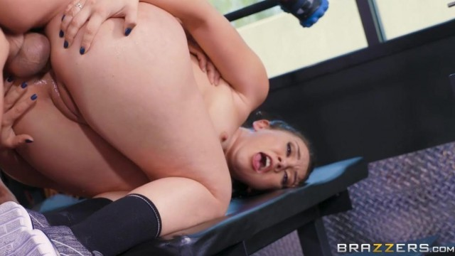 Mandy Muse anal at the gym Video thumb #17