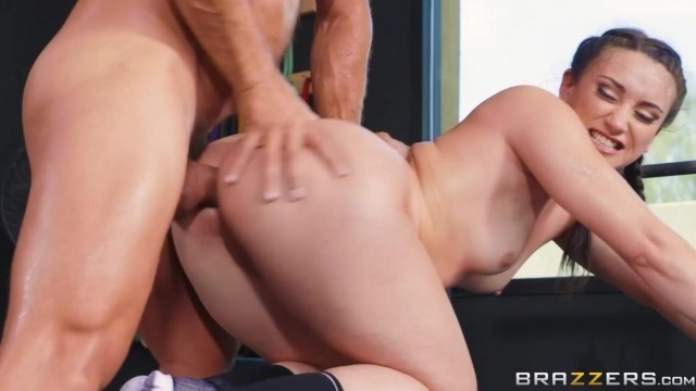 Mandy Muse anal at the gym Video thumb #19