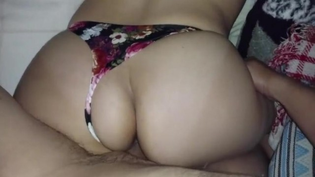 BBW POV - big ass doggy style Video thumb #14