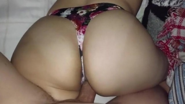 This Wank Video is about: BBW POV - big ass doggy style