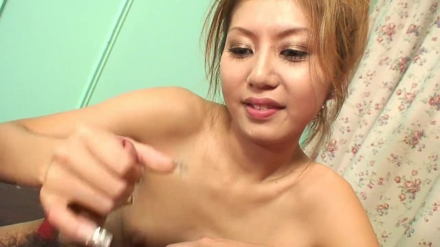 Japanese - Blowjob and Handjob Video thumb #16