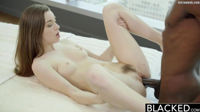 Cheating whore Tali Dova gets her cunt blacked Video thumb #7