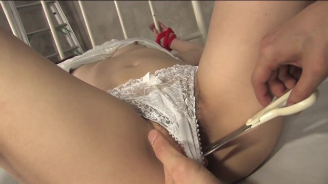 Japanese slut tied and pussy teased Video thumb #10