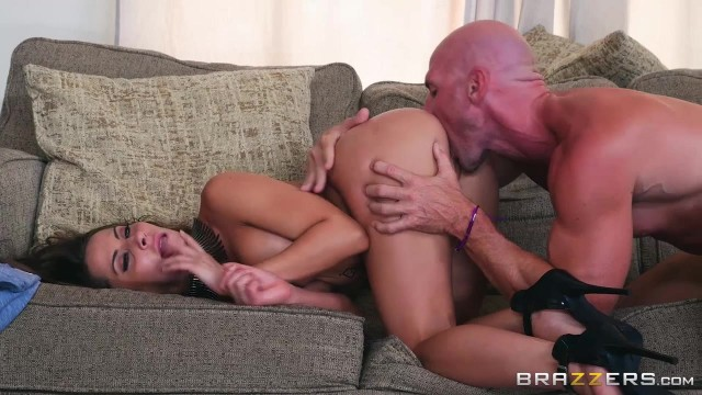 Madison Ivy fucks guy from the street Video thumb #13