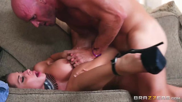 Madison Ivy fucks guy from the street Video thumb #19
