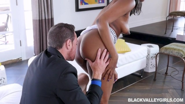 Ebony school girl sucks teacher Video thumb #18