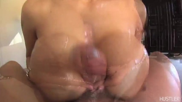 Huge tits - Titjob and oil Video thumb #0