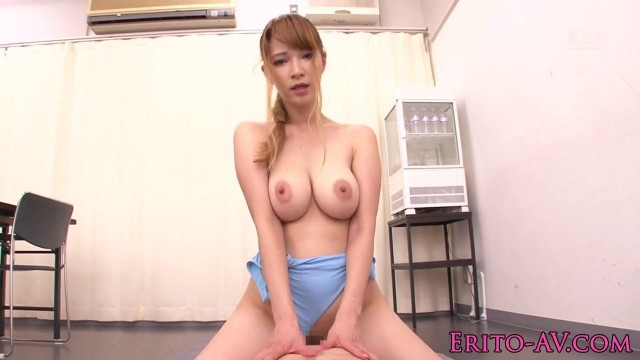 Japanese beauty Tia Bejean fucked Video thumb #10