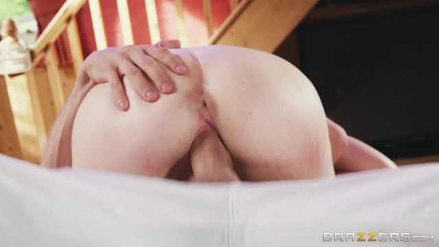 Brazzers Studio - Del Ray Sucks Big Fat Cock Video thumb #2