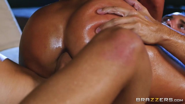 Bridgette B gets her asshole fucked by Keiran Lee Video thumb #11