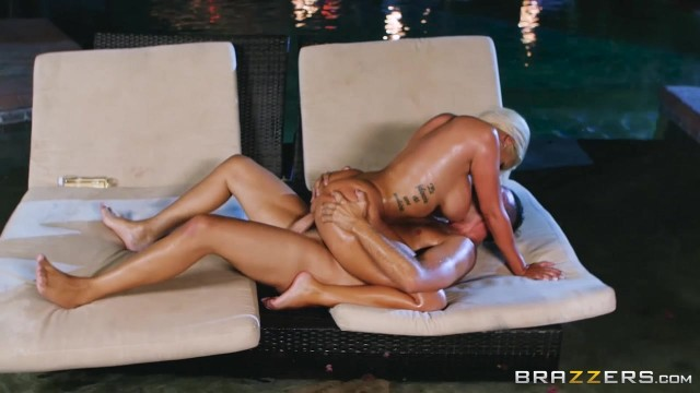 Bridgette B gets her asshole fucked by Keiran Lee Video thumb #13