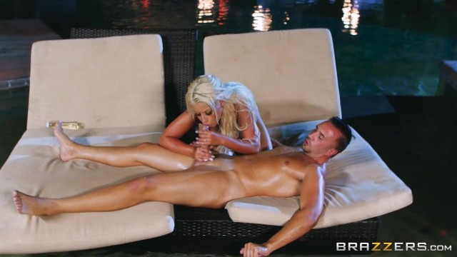 Bridgette B gets her asshole fucked by Keiran Lee Video thumb #14