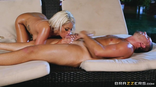 Bridgette B gets her asshole fucked by Keiran Lee Video thumb #16