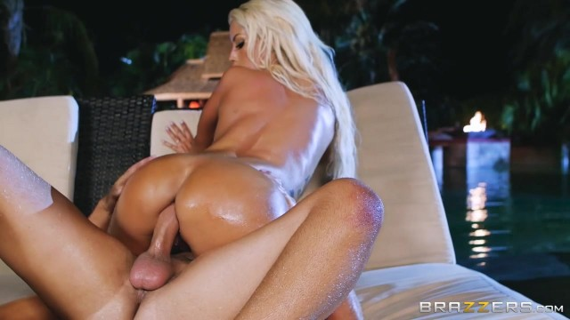 Bridgette B gets her asshole fucked by Keiran Lee Video thumb #5