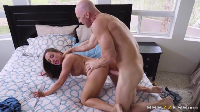BRAZZERS - Abigail Mac is fucked by Johnny Sins Video thumb #9