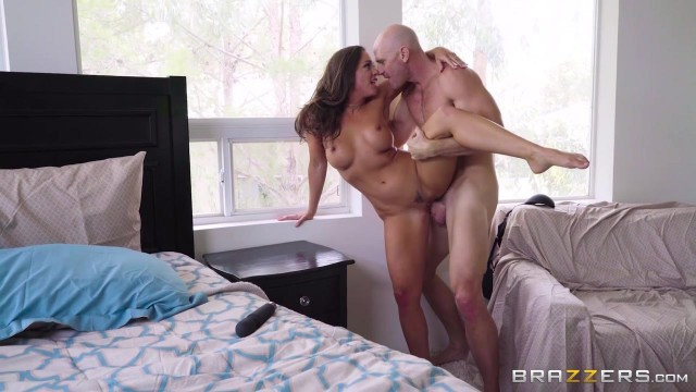 BRAZZERS - Abigail Mac is fucked by Johnny Sins Video thumb #13