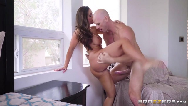 BRAZZERS - Abigail Mac is fucked by Johnny Sins Video thumb #17