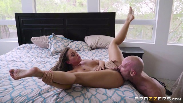 BRAZZERS - Abigail Mac is fucked by Johnny Sins Video thumb #1