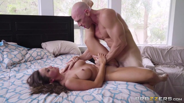 BRAZZERS - Abigail Mac is fucked by Johnny Sins Video thumb #3