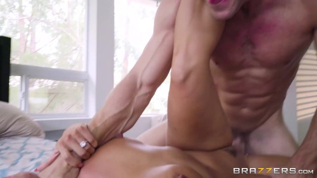 BRAZZERS - Abigail Mac is fucked by Johnny Sins Video thumb #5
