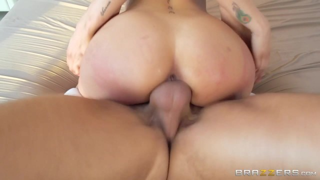 Vanessa Sky goes crazy with huge dicks Video thumb #13