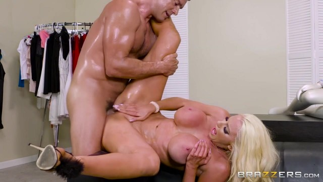 Nicolette Shea porn from brazzers Video thumb #15
