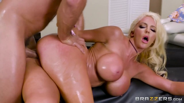 Nicolette Shea porn from brazzers Video thumb #17
