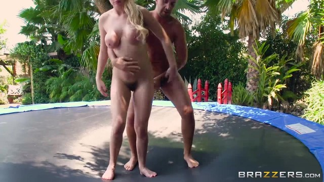Kenzie Taylor enjoys anal sex outdoor Video thumb #13