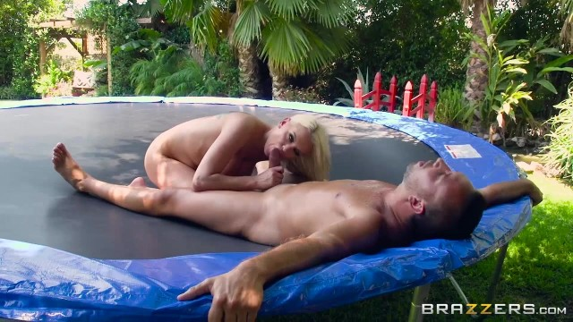 Kenzie Taylor enjoys anal sex outdoor Video thumb #6