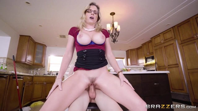 Stepmom Quickie With Jordi El Nino Video thumb #12