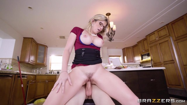Stepmom Quickie With Jordi El Nino Video thumb #13